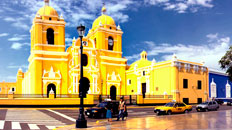 City Tour Trujillo